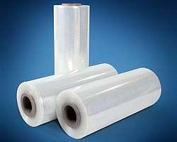 Bobinas para sacolas plásticas