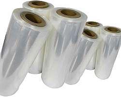Bobina de saco plastico