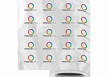 Bobina impressa até 4 cores pead