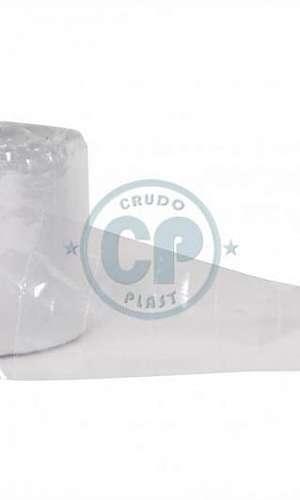Bobinas de sacos plásticos