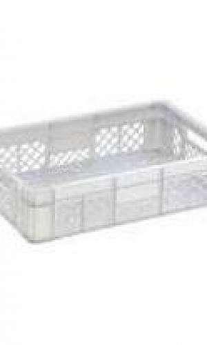 Caixas plásticas para alimentos