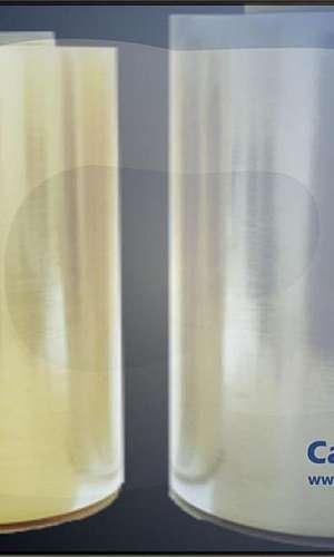 Comprar bobina jumbo filme stretch 50 kg