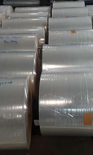 Comprar filme plástico de polipropileno 300 kg