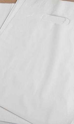 Comprar sacola de polietileno de alta densidade virgem