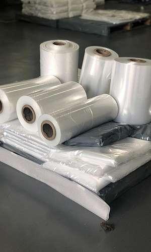 Fabricante sacos plásticos