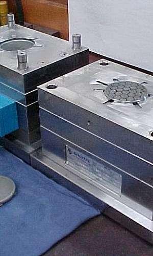 Fabricantes de moldes plásticos em SP