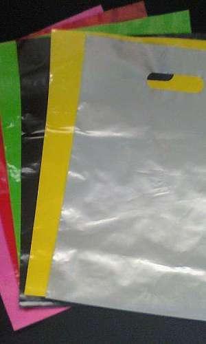 Onde comprar sacola de polietileno de alta densidade virgem