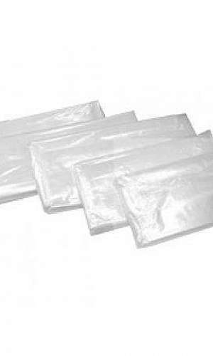 Saco plástico reciclável