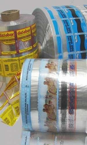 venda de filme plástico para alimentos